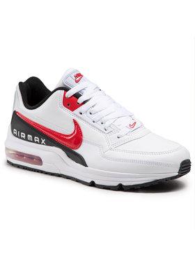 Nike Nike Обувки Air Max Ltd 3 BV1171 100 Бял