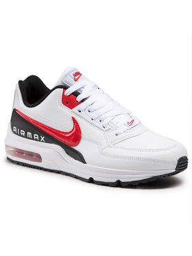 Nike Nike Topánky Air Max Ltd 3 BV1171 100 Biela