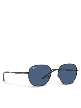 Ray-Ban Ray-Ban Сонцезахисні окуляри 0RB3682 002/80 Чорний