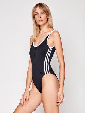 adidas adidas Maillot de bain femme adicolor Classics GN2920 Noir