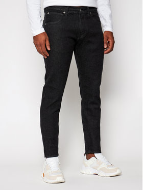 Edwin Edwin Jeans Slim Fit Japanese I027228 8902 Nero Slim Fit