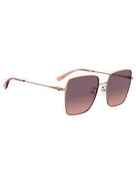 MOSCHINO MOSCHINO Slnečné okuliare MOS072/G/S Zlatá