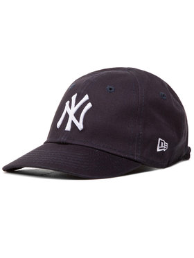 New Era New Era Καπέλο Jockey My First 940 Neyyan 11157577 Σκούρο μπλε