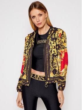 Versace Jeans Couture Versace Jeans Couture Übergangsjacke C9HWA975 Bunt Regular Fit