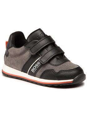 Boss Boss Sneakers J09139 Gris