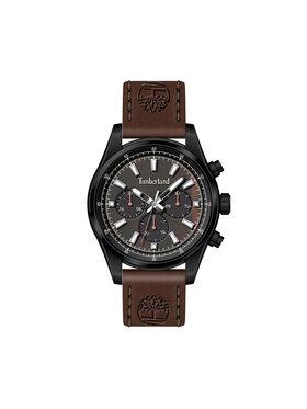 Timberland Timberland Uhr Demarest TDWGF2100402 Braun
