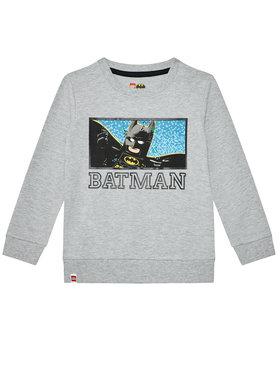 LEGO Wear LEGO Wear Sweatshirt 12010048 Grau Regular Fit