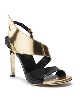 Loriblu Loriblu Sandále 1E B11044 00 Zlatá