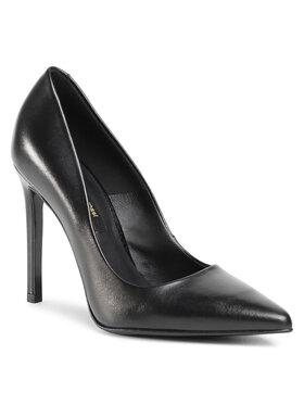 Gino Rossi Gino Rossi Обувки на ток DCK073-EP5-1186-9900-0 Черен
