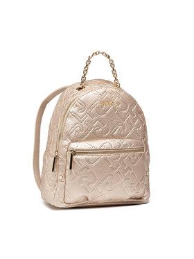 Liu Jo Liu Jo Ruksak Ecs M Backpack BAF1150 E0538 Zlatna