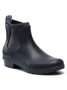 Ugg Ugg Bottes de pluie W Chevonne 1110650 Bleu marine