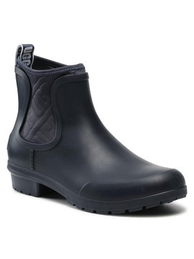 Ugg Ugg Гумові чоботи W Chevonne 1110650 Cиній