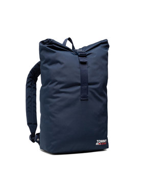 Tommy Jeans Tommy Jeans Rucsac Tjm Campus Roll Top AM0AM07502 Bleumarin