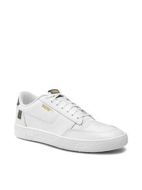 Puma Puma Sneakersy Ralph Sampson Mc Pop 375910 01 Bílá