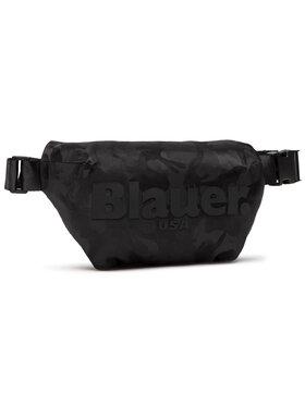 Blauer Blauer Τσαντάκι μέσης S1CARTER05/CAM Μαύρο
