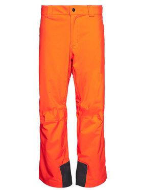 Helly Hansen Helly Hansen Spodnie narciarskie Legendary Insulated 65704 Pomarańczowy Regular Fit