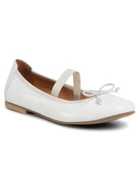 Froddo Froddo Ballerinas G3140101 S Weiß