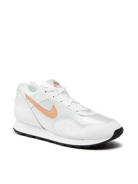 Nike Nike Boty Outburst AO1069 110 Bílá