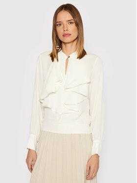 Rinascimento Rinascimento Блузка CFC0104776003 Білий Regular Fit