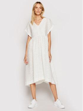 Levi's® Levi's® Vasarinė suknelė Marcel 29673-0001 Balta Relaxed Fit