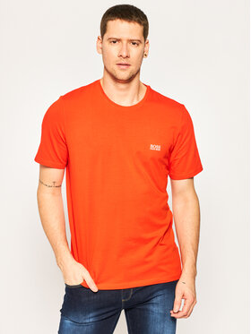 Boss Boss T-Shirt Mix&Match 50381904 Orange Regular Fit