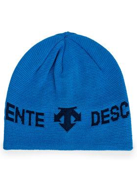 Descente Descente čepice Bonne DWBOGC03 Modrá