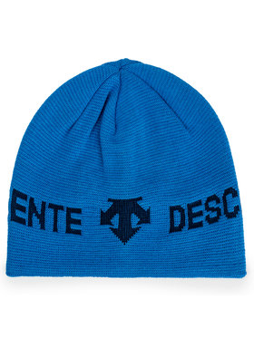 Descente Descente Čiapka Bonne DWBOGC03 Modrá