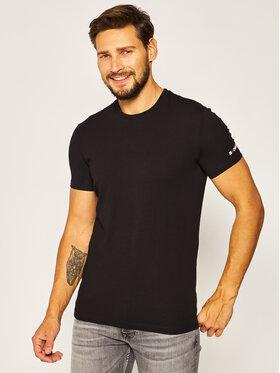Dsquared2 Underwear Dsquared2 Underwear T-shirt D9M202990 Nero Regular Fit