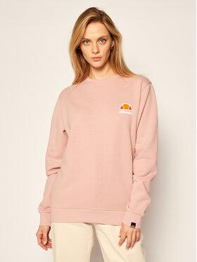 Ellesse Ellesse Džemperis Haverford SGG07484 Rožinė Regular Fit