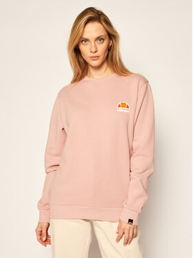Ellesse Ellesse Felpa Haverford SGG07484 Rosa Regular Fit