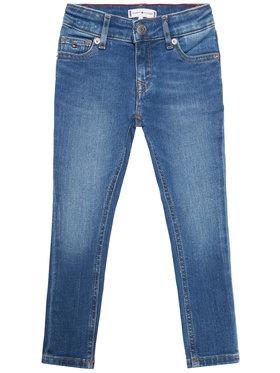 Tommy Hilfiger Tommy Hilfiger Jeans Nora KG0KG05593 D Blau Skinny Fit