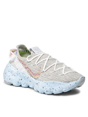 Nike Nike Обувки Space Hippie 04 CD3476 102 Сив