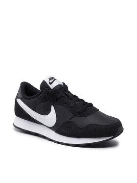 Nike Nike Boty Md Valiant (Gs) CN8558 002 Černá