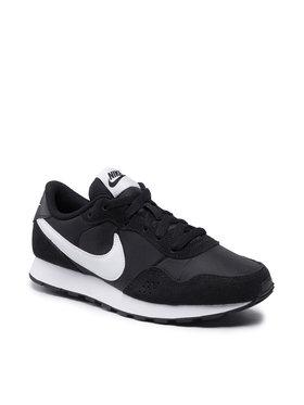 Nike Nike Cipő Md Valiant (Gs) CN8558 002 Fekete