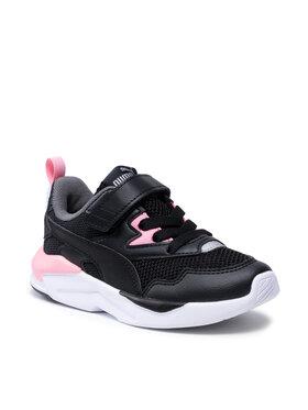 Puma Puma Sneakersy X-Ray Lite Ac Ps 374395 17 Černá
