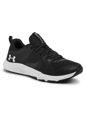 Under Armour Under Armour Cipő Ua Charged Engage 3022616-001 Fekete