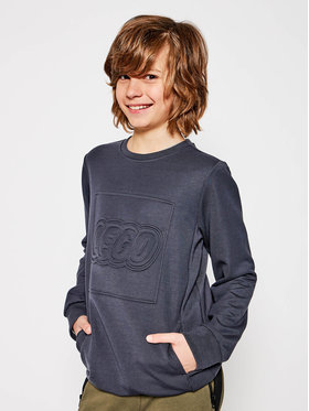 LEGO Wear LEGO Wear Bluză LwTulla 600 23037 Bleumarin Regular Fit