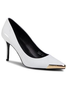 Versace Jeans Couture Versace Jeans Couture Обувки на ток E0VZAS50 Бял
