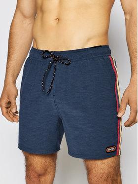 Rip Curl Rip Curl Short de bain Surf Revival Volley CBOQJ9 Bleu marine Regular Fit