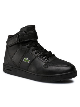 Lacoste Lacoste Sneakers Tramline Mid 0120 1 Suj 7-40SUJ001702H Noir