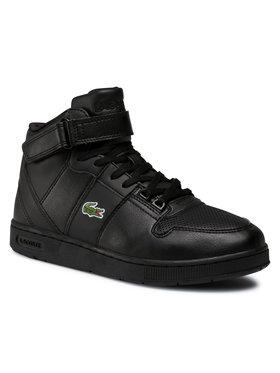 Lacoste Lacoste Sneakers Tramline Mid 0120 1 Suj 7-40SUJ001702H Schwarz