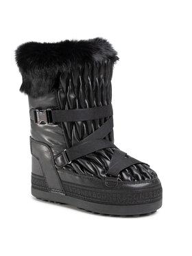 Bogner Bogner Μπότες Χιονιού New Tignes 8A 303-2114 Μαύρο