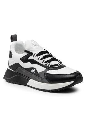 MICHAEL Michael Kors MICHAEL Michael Kors Sneakersy Theo Sport 42F1THFS4D Biały