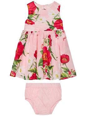 Guess Guess Vestito da giorno A1GK15 WA2T0 Rosa Regular Fit