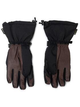 Reusch Reusch Pánské rukavice Isidro Gtx 49 01 319 Černá