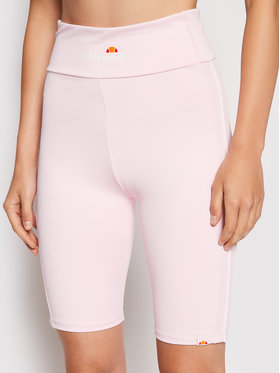 Ellesse Ellesse Sportske kratke hlače Cono SGJ11891 Ružičasta Slim Fit