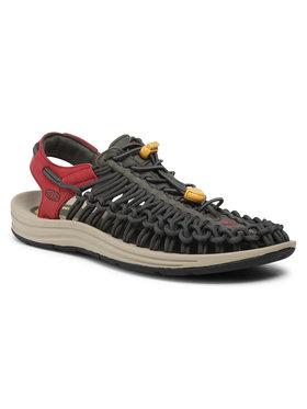 Keen Keen Sandale Uneek 1025171 Verde