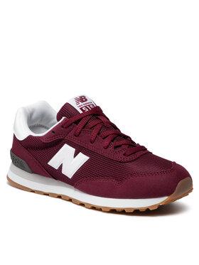 New Balance New Balance Sneakersy GC515HG1 Bordowy
