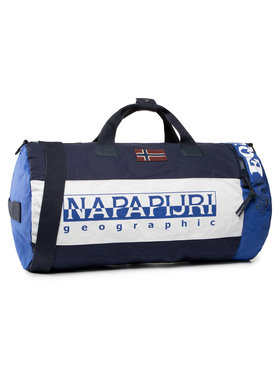 Napapijri Napapijri Geantă NP0A4E47R471 Bleumarin