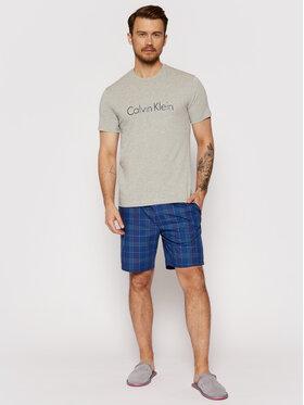 Calvin Klein Underwear Calvin Klein Underwear Pyžamo 000NM1746E Barevná